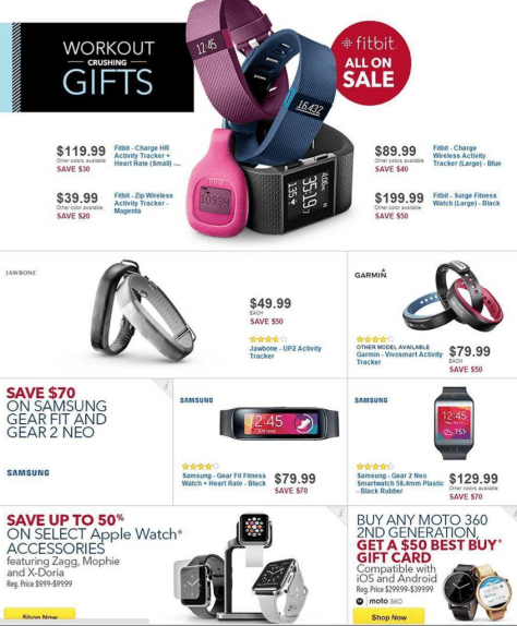 Best Buy Black Friday 2015 Ad - Page 19
