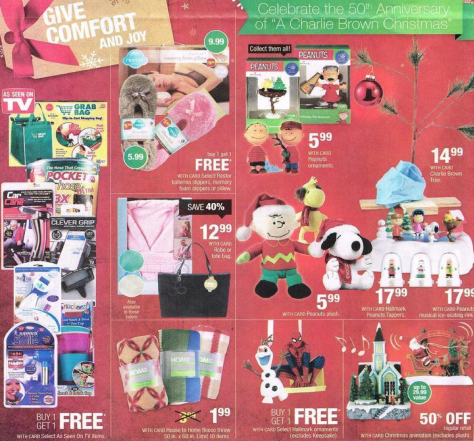 CVS Pharmacy Black Friday 2015 Ad - Page 5