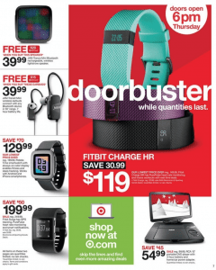 Fitbit Black Friday 2015 Ad - Page 2
