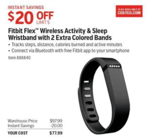 Fitbit Black Friday 2015 Ad - Page 5