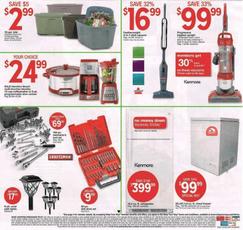 Kmart Black Friday 2015 Ad - Page 6