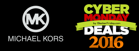 Michael Kors Cyber Monday 2016