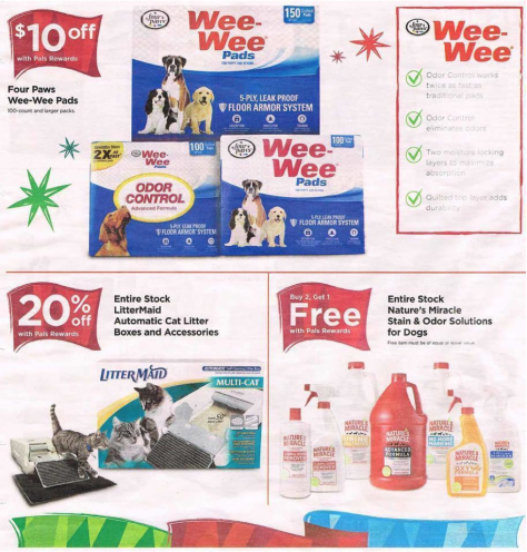 Petco Black Friday 2015 Ad - Page 10