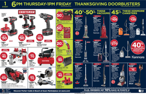 Sears Black Friday 2015 Ad - Page 14