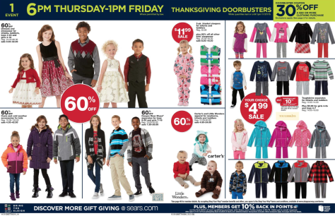Sears Black Friday 2015 Ad - Page 8