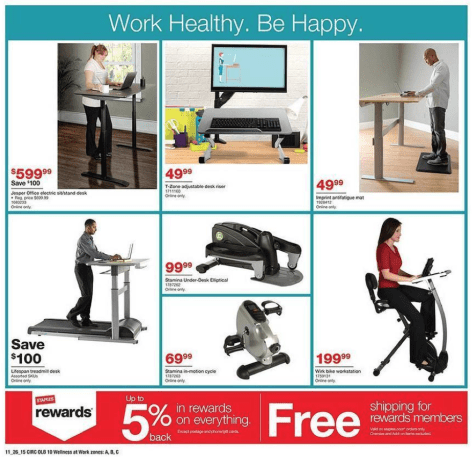 Staples Black Friday 2015 Ad - Page 18