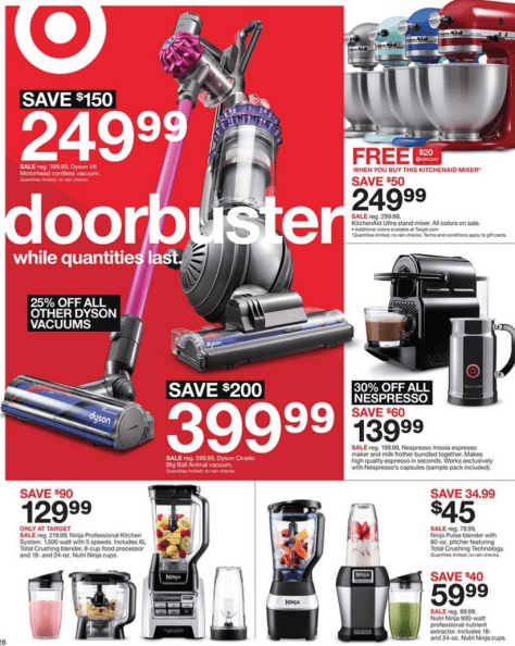 Target Black Friday 2015 Ad - Page 25