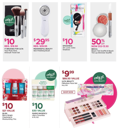 Ulta Black Friday 2015 Ad - Page 5