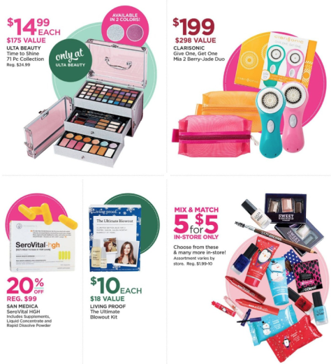 Ulta Black Friday 2015 Ad - Page 8