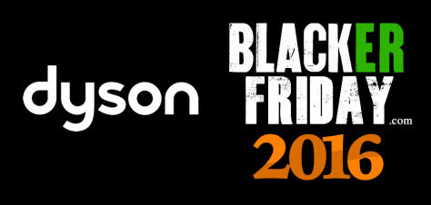 Dyson Black Friday 2016