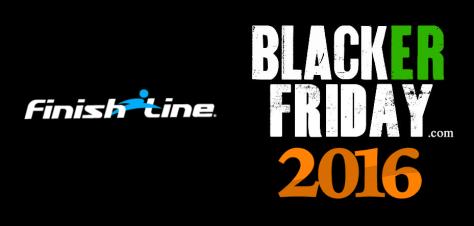 Finish Line Black Friday 2016