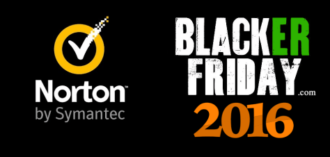 Norton Black Friday 2016