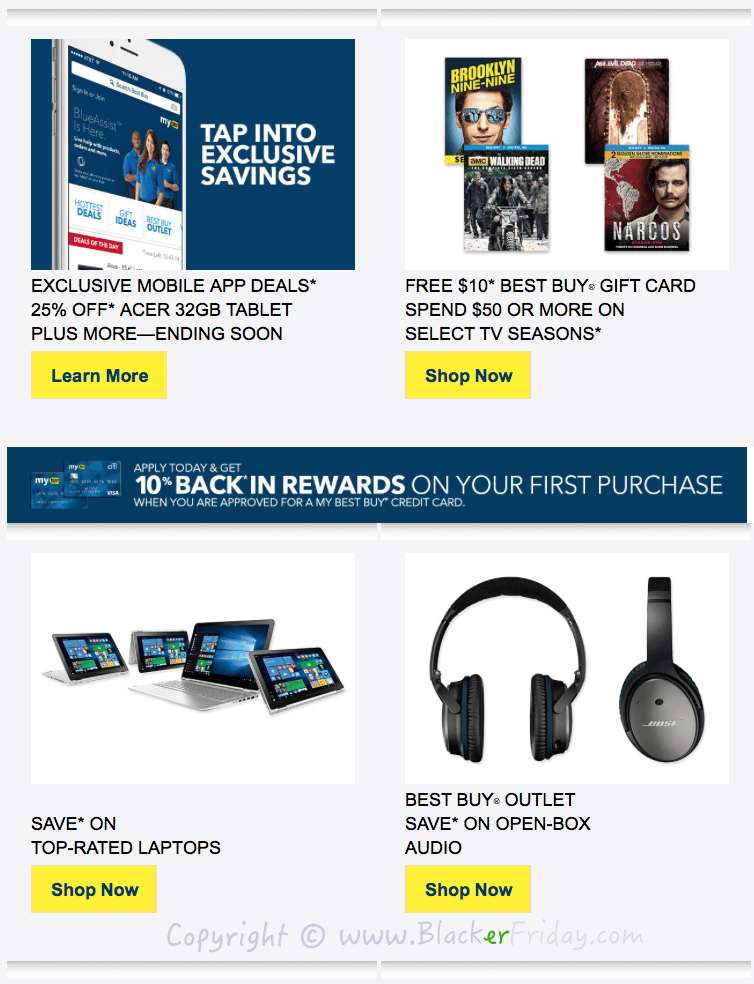 Best Buy Labor Day Sale 2017 | Blacker Friday