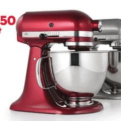 Macys Kitchen Aid Scratch Dent Appliances Kitchenaid Mixer Black Friday 2019 Sales Deals Blackerfriday Com Artisan