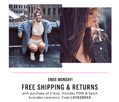Victorias Secret Labor Day 2016 Sale - Page 2