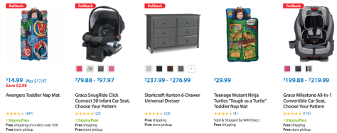 Walmart Labor Day 2016 Sale - Page 7