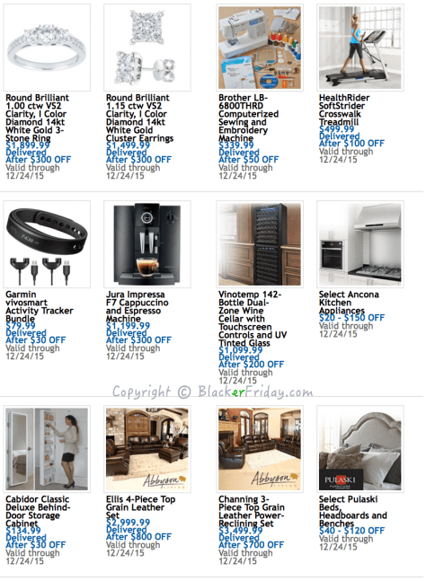 Costco Cyber Monday Ad Scan - Page 2