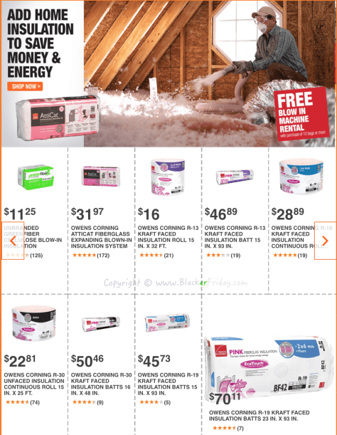 Home Depot Labor Day 2016 Sale Flyer - Page 4
