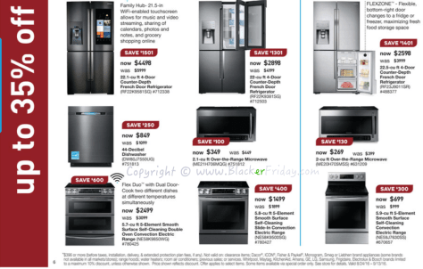 Lowes Labor Day 2016 Sale Flyer - Page 12