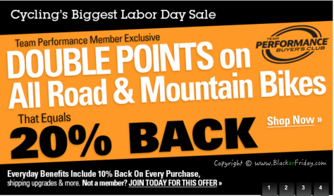 Performance Bike Labor Day 2016 Sale - Page 3