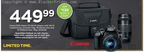 canon-kohls-black-friday-2016-sale