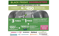 Michelin Tire Black Friday 2018 Sale & Deals