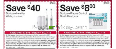 philips-sonicare-bjs-black-friday-2016