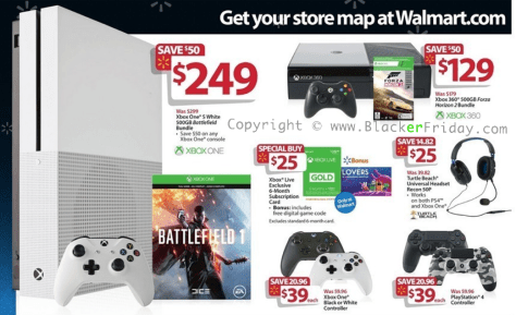 walmart-xbox-one-s-black-friday-2016