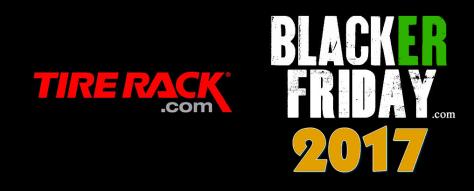 Tire Rack Black Friday 2017 Deals