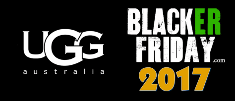 ugg deals for black friday