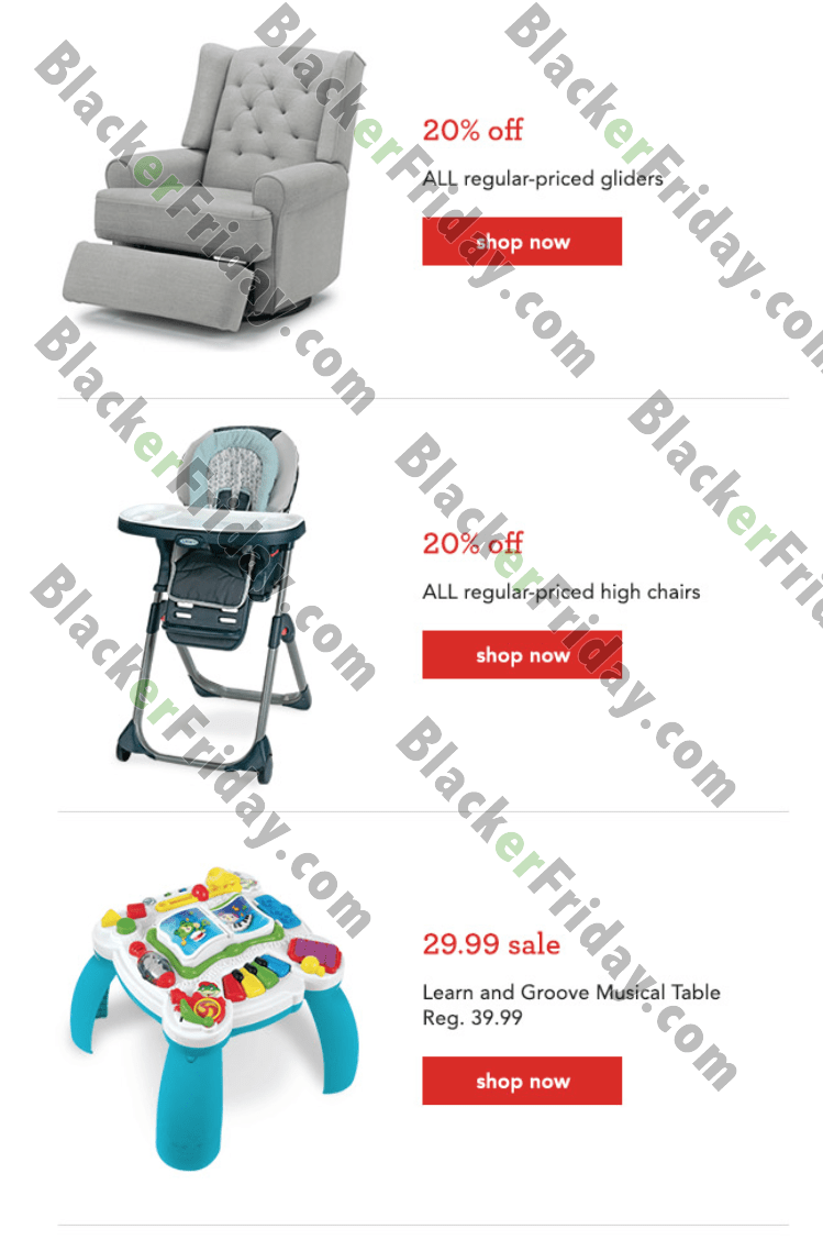 Just Keep In Mind That All Toysu0027u0027Ru201dUs Express/Outlet Stores Are Excluded  From This Sale. See The Advert Below For Official Sale Terms And More.