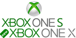 Xbox One S Black Friday Sale