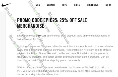 233b27debca2 Nike Black Friday 2019 Sale   Outlet Deals - BlackerFriday.com
