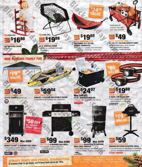 home depot cyber monday 2019