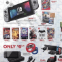 Nintendo Switch Black Friday 2018 Sale Deals Blacker