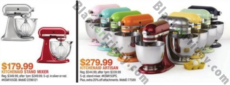 Best Is Featuring The Red Kitchenaid Professional 500 Series Stand Mixer For 199 99 That S 300 00 Off Their Black Friday Ad States