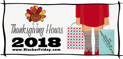 641f57459b Vacaville Premium Outlets Thanksgiving   Black Friday Hours 2018 ...