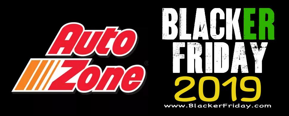 autozone thanksgiving deals