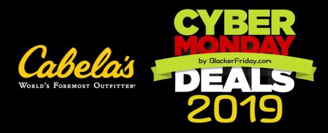 8393422515fec Cabela's Cyber Monday 2019 Sale - BlackerFriday.com