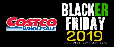 2da703dd98 Costco Black Friday 2019 Ad   Sale - BlackerFriday.com