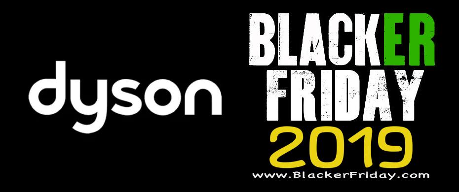 Dyson Air Purifier Black Friday 2019