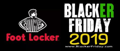 e85fa29e9c Foot Locker Black Friday 2019 Ad, Sale & Deals - BlackerFriday.com