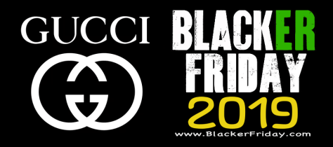 22059ecf4fc Gucci Black Friday Sale 2019 - What to Expect  - BlackerFriday.com