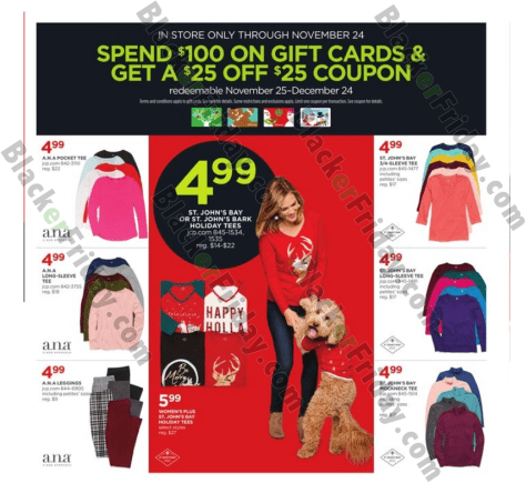 9336394a8 What do you plan on picking up at JC Penney this Thanksgiving weekend  Let  us know in the comments (you ll find the comments section located at the  bottom ...