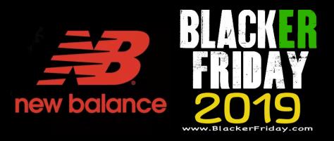 black friday 2018 new balance