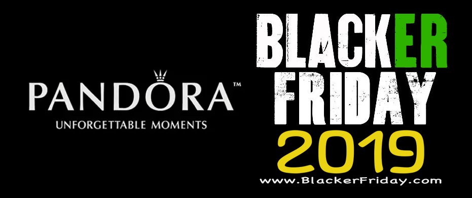 pandora black friday 2019 france
