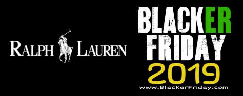 3433bbabf4b Ralph Lauren Black Friday 2019 Sale   Outlet Deals - BlackerFriday.com