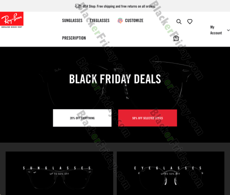 b2bb1a8da40 What new shades or prescription glasses are you planning on picking at this  year s Ray-Ban Black Friday sale  Wayfarer  Round  Clubmaster