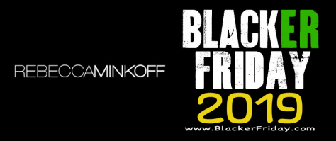 Image result for rebecca minkoff black friday