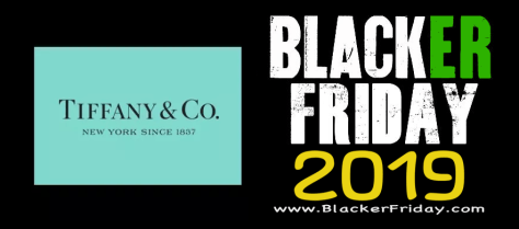 f2fb80a48 Tiffany Black Friday Sale in 2019 - What to Expect - BlackerFriday.com